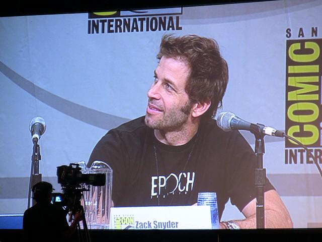 2215 Zack Snyder