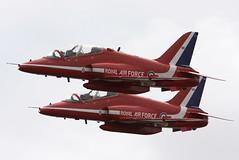Eastborne Airshow