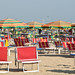 Umbrellas at Rimini