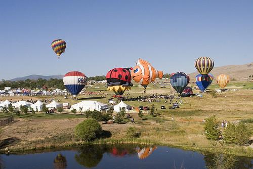 Balloon central