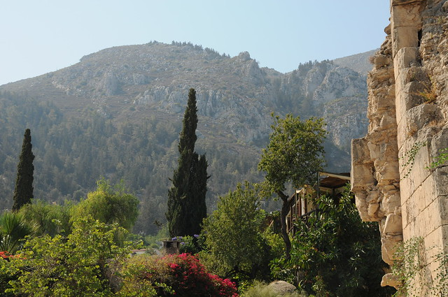 Cyprus by CC user graeme on Flickr