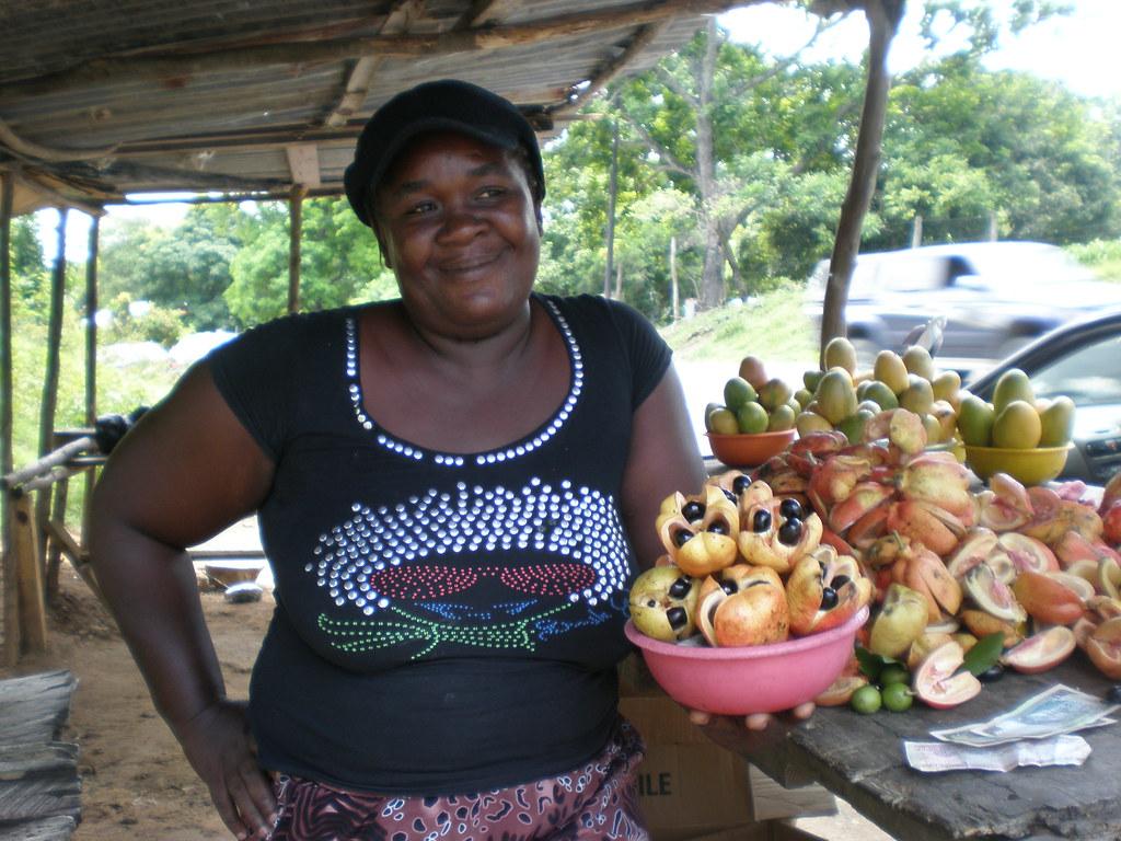 Bbw jamaican