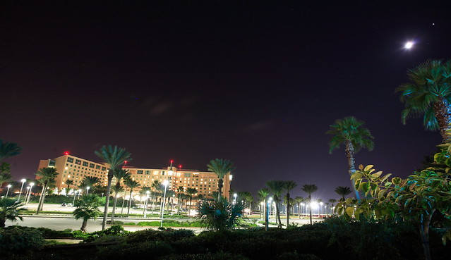 moody gardens hotel in galveston texas pre hurricane
