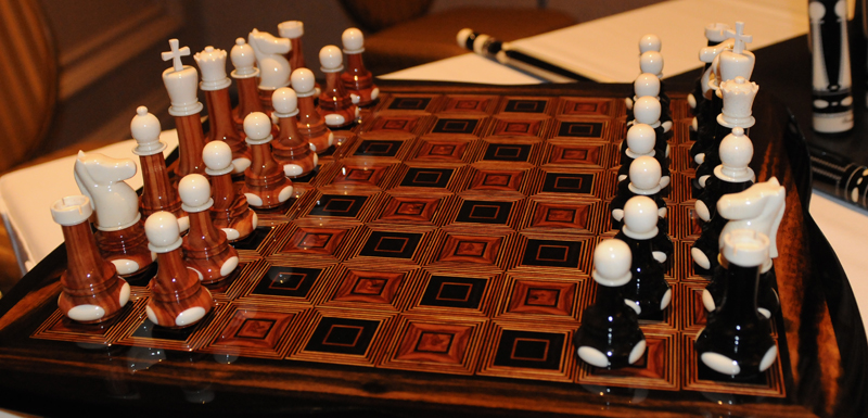 Best Chess Sets Ever