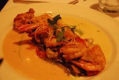 meal, thai food, seafood, food, dish, cuisine,