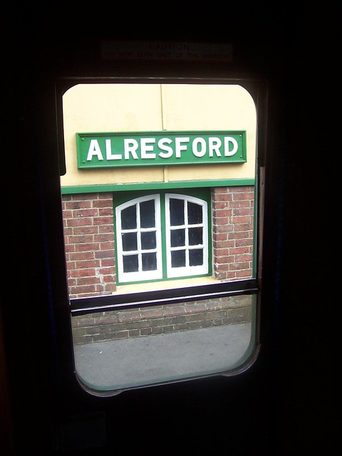 Header of Alresford