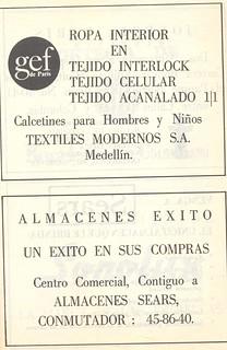 :: GEF Y Almacenes EXITO ::
