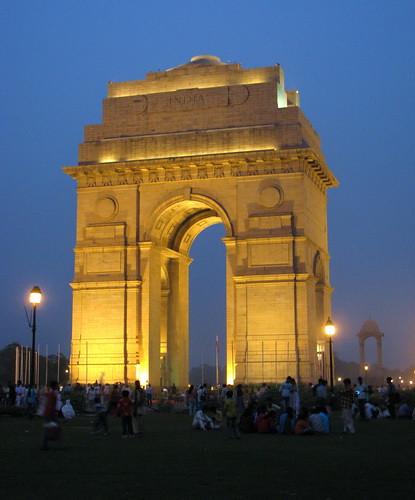 India Gate III