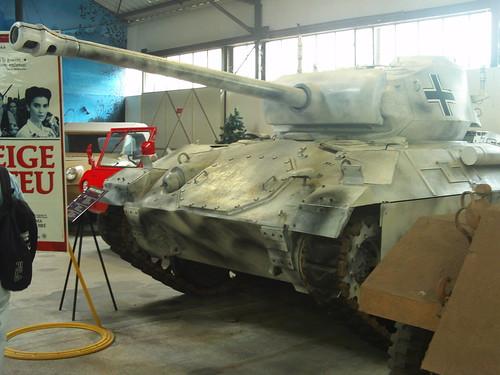 20080810 Saumur - Musée des blindés 03 (12)