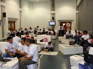 EduCamp Colombia - Montería