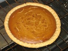Recipe: Pumpkinator Pie