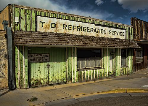 TD Refrigeration