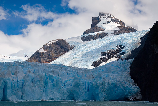 10 paisajes de la Patagonia que cuesta creer que existan