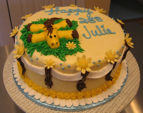Cakes By Julie Brizzee