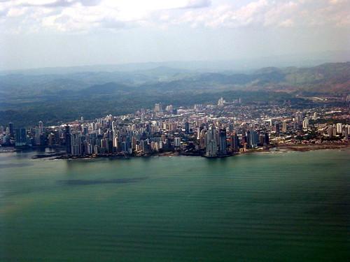 city panama