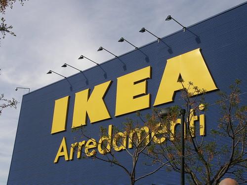 Ikea Anagnina (Roma)