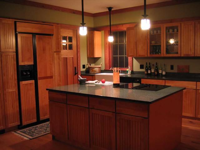Stickley Craftsman House 24 Kitchen Flickr Photo