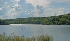 Lac de la Mouche