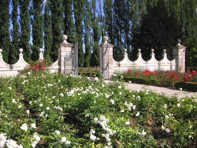 Giardino di Villa Emo, Monselice, Padova