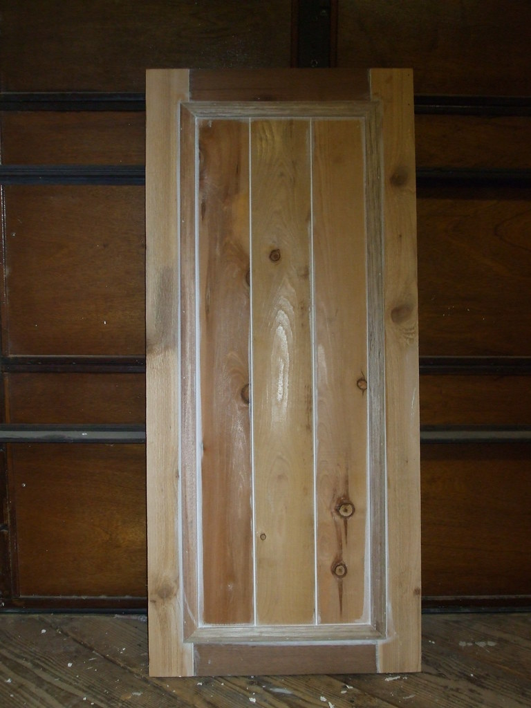 ... Door_doctor_houston Unfinished Playhouse Door 1   By Door_doctor_houston