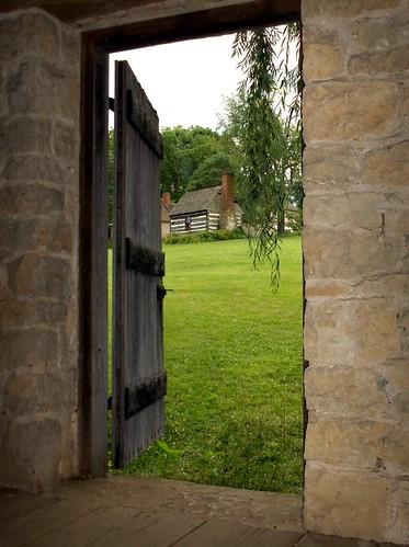 cabin rustic historic louisville revolutionary frontier locustgrove yourphototips