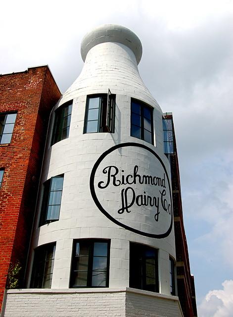 richmond dairy company flickr photo sharing