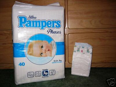 pampers diapers logo - photo #40