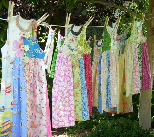 Girly Dresses