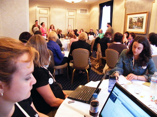BlogHer 08 Conference