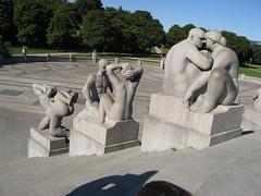 Vigeland Beeldenpark