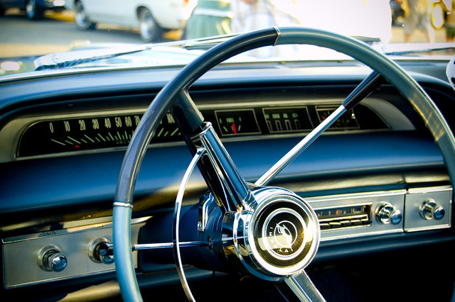 64 Chevy Impala Interior Flickr Photo Sharing