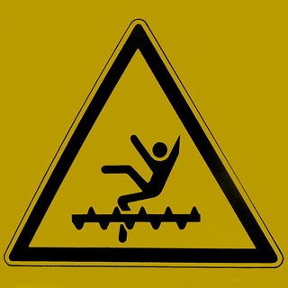Stick Figure in Hella Peril
