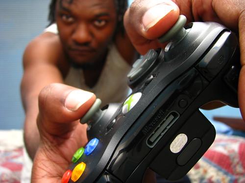 Macro Gaming