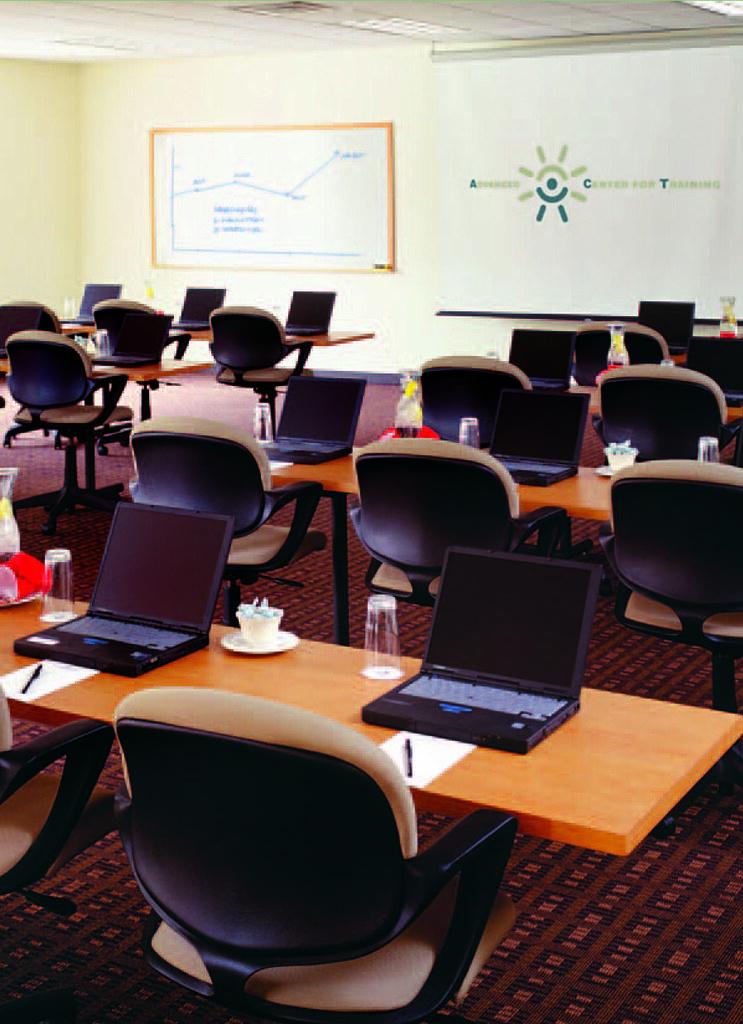 Corporate Meeting Rooms Adelaide
