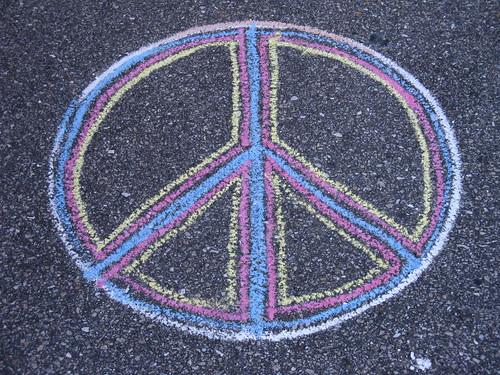 Peace Baby!!!