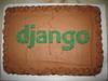 django cake by hoerner_brett