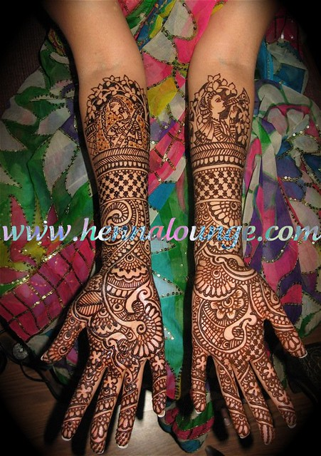Dulha Dulhan Mehndi The Musical Bride And Groom  Flickr