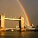 Double Rainbow by Miss Bravo