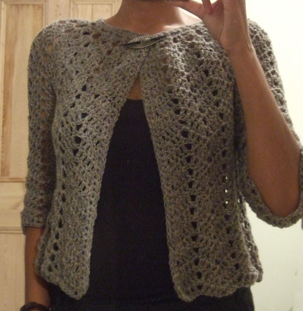 My Projectss Most Interesting Flickr Photos Picssr Olive Basic Cardy Cardigan Chevron Finished
