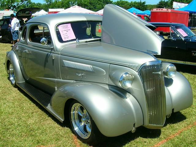 1937 Chevy Coupe Craigslist | Autos Post