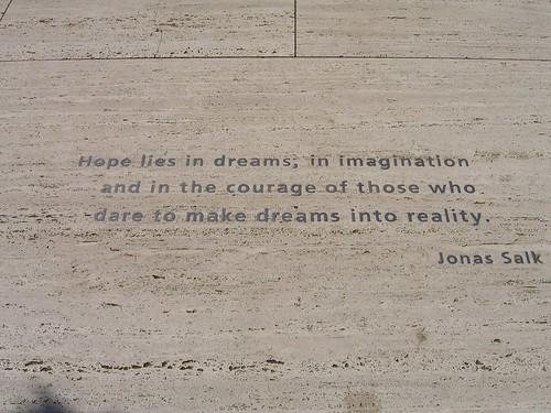 Jonas Salk photo