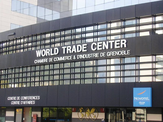 World trade center chambre de commerce et d 39 industrie de for Chambre de commerce industrie