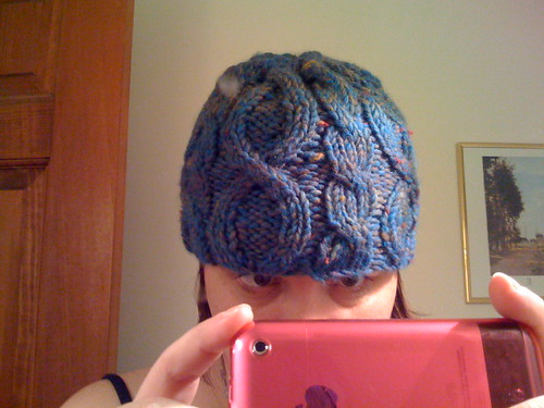 Unoriginal Hat - Blue