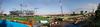 London 2012 Olympics Site (Stratford) Panoramic