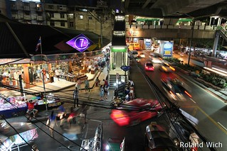 Bangkok - Sukhumvit Soi 7