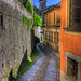 Orta San Giulio, in HDR by marcofama.it
