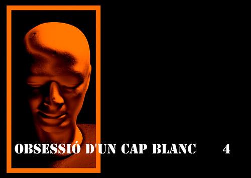 viliumone OBSESSIÓ D'UN CAP BLANC 4 photography by viliumone Catalogue Raisonné