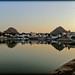 Pushkar Lake image