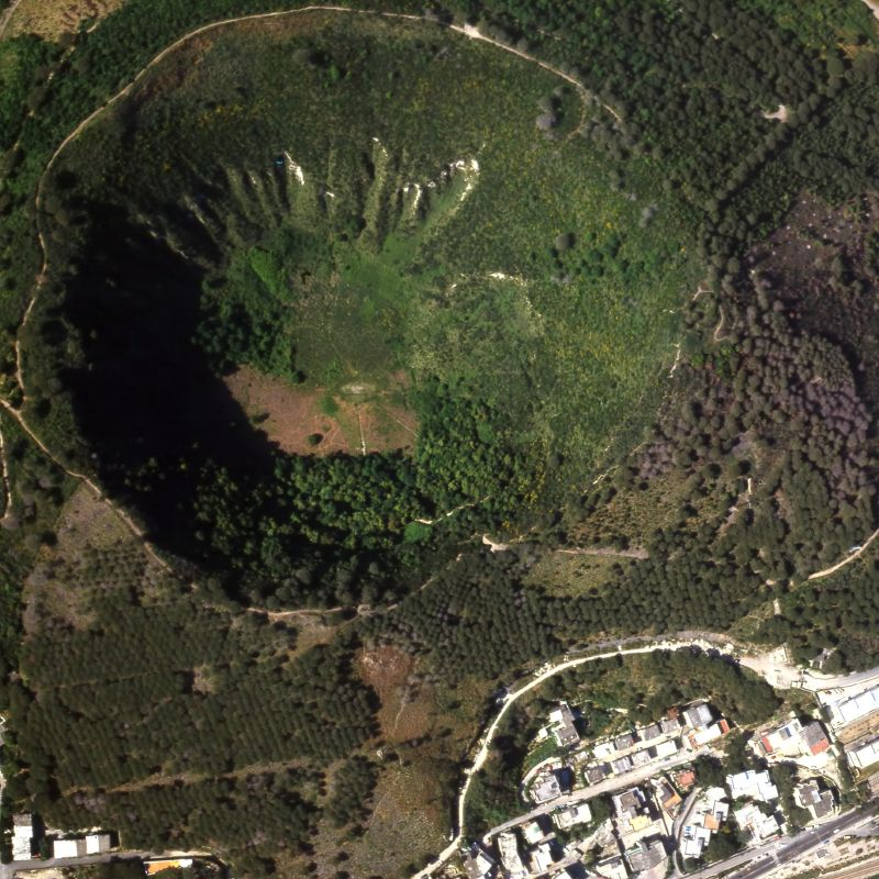 Monte Nuovo - Pozzuoli