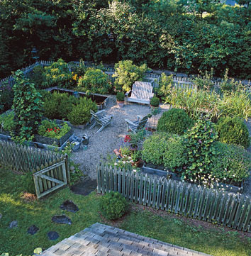Raised Bed Gardens A Gallery On Flickr